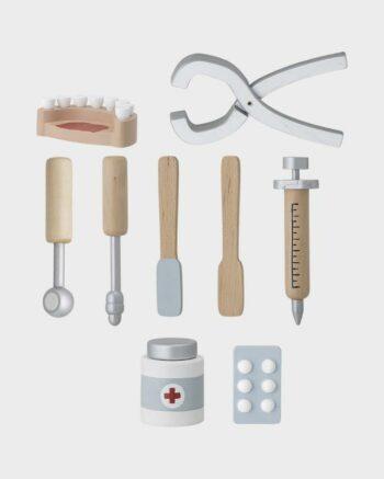Set jeux de dententiste
